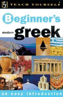 Teach Yourself Beginner's Greek 9780658016004