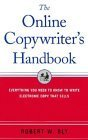 The Online Copywriter's Handbook 9780658020995