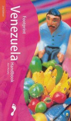Venezuela Handbook 9780658006593