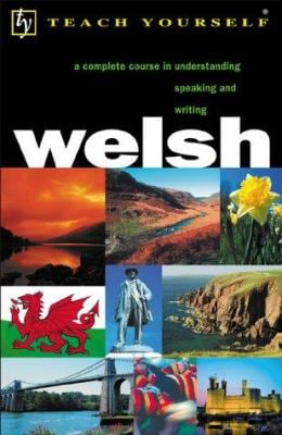 Welsh Complete Course 9780658011603