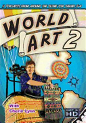 World Art 2