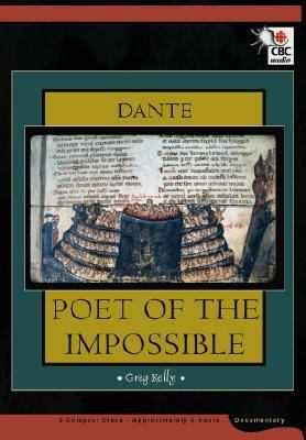 Dante: Poet of the Impossible 9780660189130