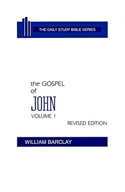 The Gospel of John: Volume 1 (Chapters 1 to 7) 9780664213046