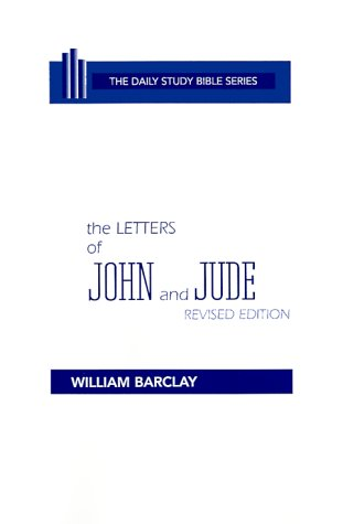 The Letters of John and Jude 9780664213145