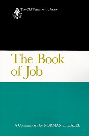 The Book of Job: A Commentary 9780664222185