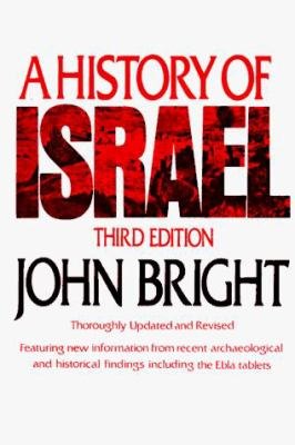 History of Israel - 3rd Edition