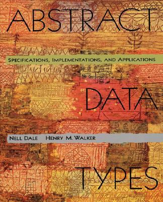 Abstract Data Types 3.5 9780669400007