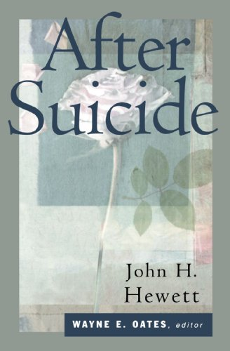 After Suicide 9780664242961