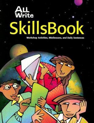 All Write SkillsBook 9780669499544