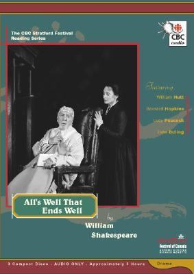 All's Well That Ends Well 9780660190358