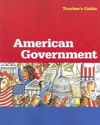 American Government 9780669467987