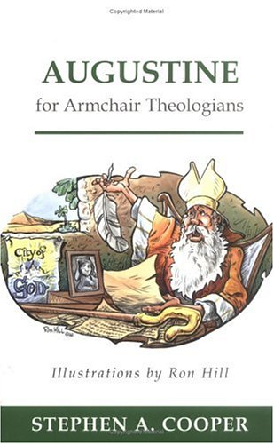Augustine for Armchair Theologians 9780664223724