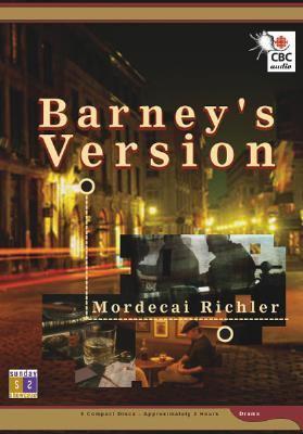 Barney's Version 9780660190440