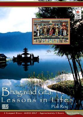 Bhagavad Gita: Lessons in Life 9780660190396