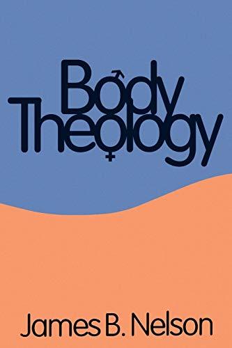 Body Theology 9780664253790