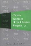 Calvin: Institutes of the Christian Religion 9780664220280