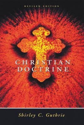 Christian Doctrine, Revised Edition 9780664253684