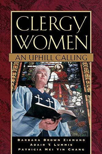 Clergy Women_an Uphill Calling 9780664256739