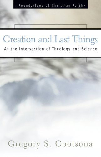 Creation and Last Things 9780664501600