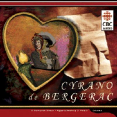 Cyrano de Bergerac 9780660193892
