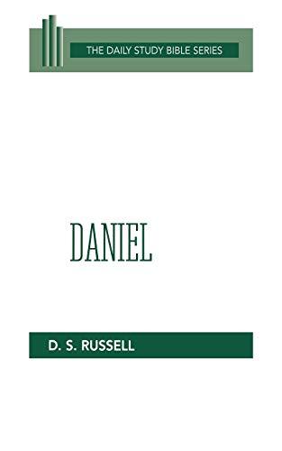 Daniel (Dsb-OT) 9780664245672