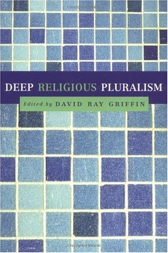 Deep Religious Pluralism 9780664229146
