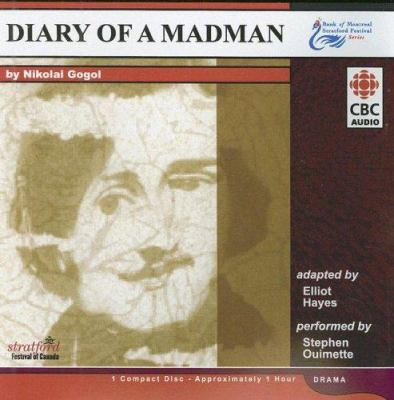 Diary of a Madman 9780660197333