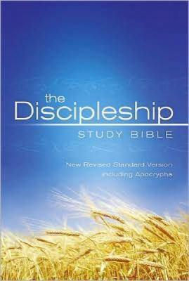 Discipleship Study Bible-NRSV 9780664223717
