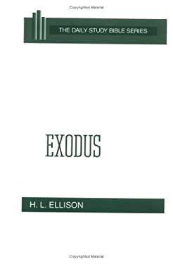 Exodus 9780664218034