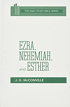 Ezra, Nehemiah, and Esther 9780664218140
