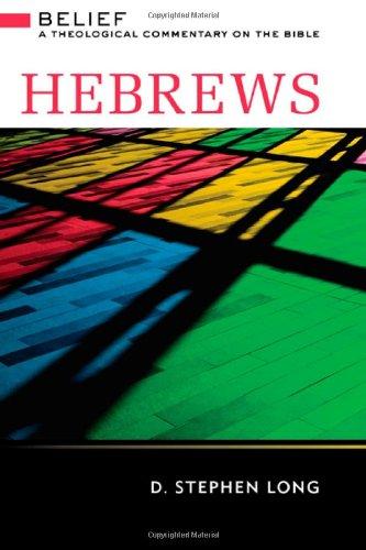 Hebrews 9780664232511