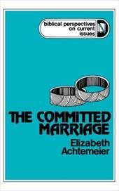 The Committed Marriage 2385288