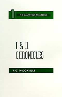 I & II Chronicles 9780664218119