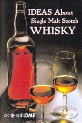 Ideas about Single Malt Scotch Whisky 9780660179605