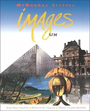 Images Un: Lectures Faciles 9780669434972