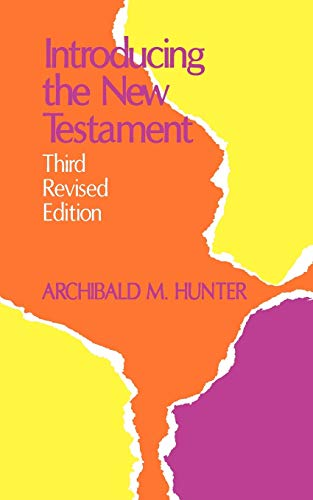 Introducing the New Testament, Third Revised Edition 9780664249656