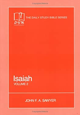 Isaiah: Volume 2 9780664218393