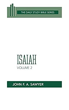 Isaiah, Vol. 2 (Dsb-OT) 9780664245887