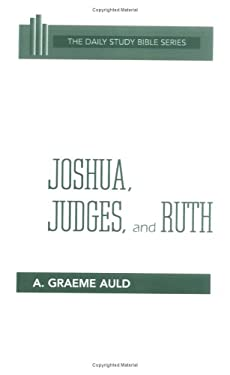 Joshua, Judges, and Ruth 9780664218096
