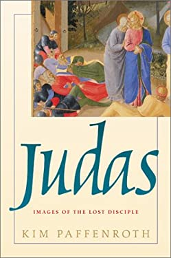 Judas: Images of the Lost Disciple 9780664224240