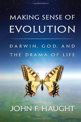 Making Sense of Evolution: Darwin, God, and the Drama of Life 9780664232856