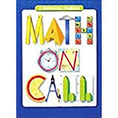 Math on Call: A Mathematics Handbook