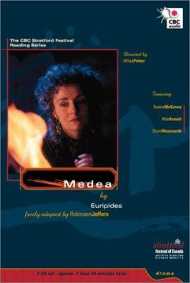 Medea 9780660185378
