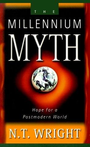 Millennium Myth 9780664258412