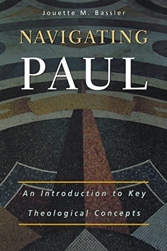 Navigating Paul 9780664227418