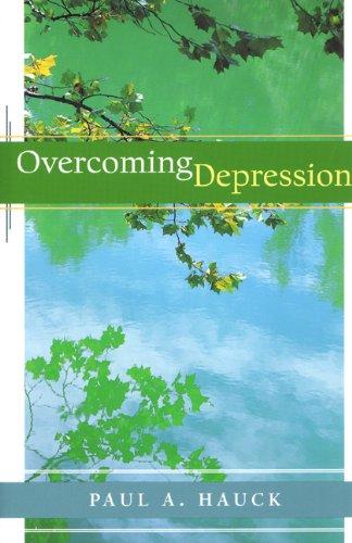 Overcoming Depression, 9780664249694