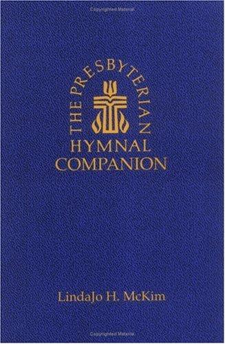 Presbyterian Hymnal Companion 9780664251802