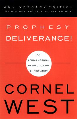Prophesy Deliverance! 9780664223434