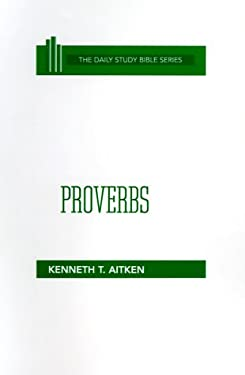 Proverbs 9780664218379