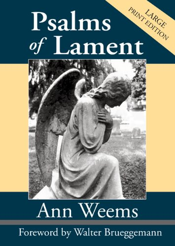 Psalms of Lament 9780664258313
